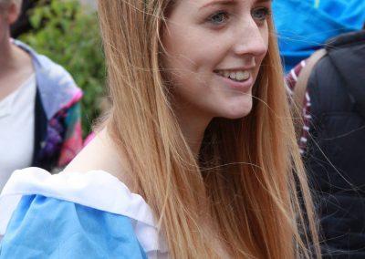 Alice in Wonderland (3)