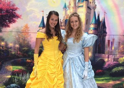 Princesses (1)