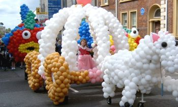 Balloon Floats