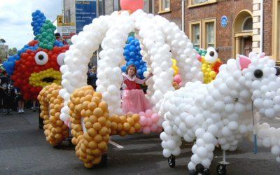 Balloon Floats