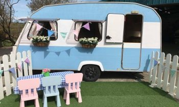 Crafty Caravans
